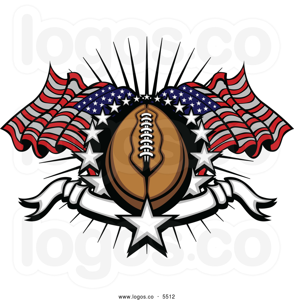 1024x1044 Football Logos Clipart
