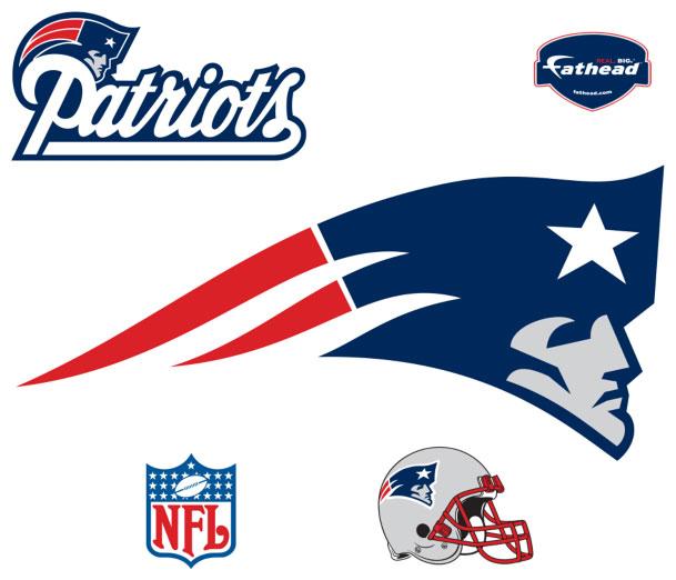 609x522 Logo Clipart New England Patriots