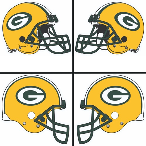 Nfl Football Helmet Logos