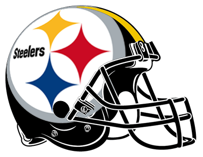 400x309 Pittsburgh Steelers Logo Clipart