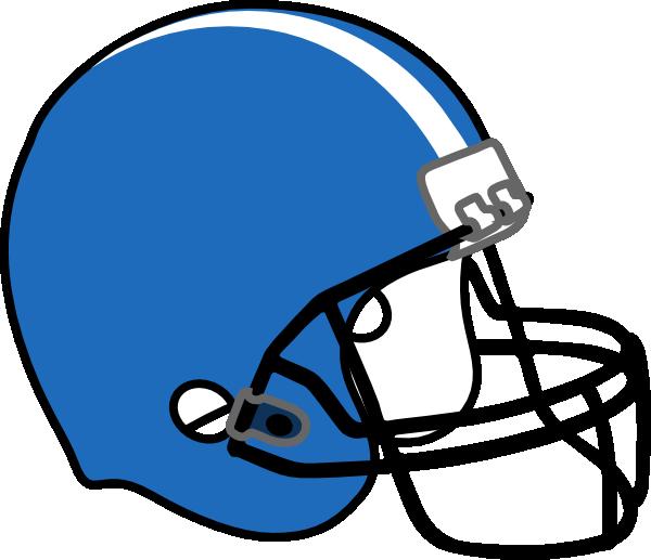 600x517 Nfl Football Helmet Clipart