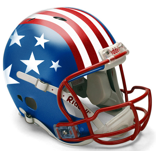 500x485 Penalty! Unnecessary Blandness! Redesigning The Worst Nfl Helmet