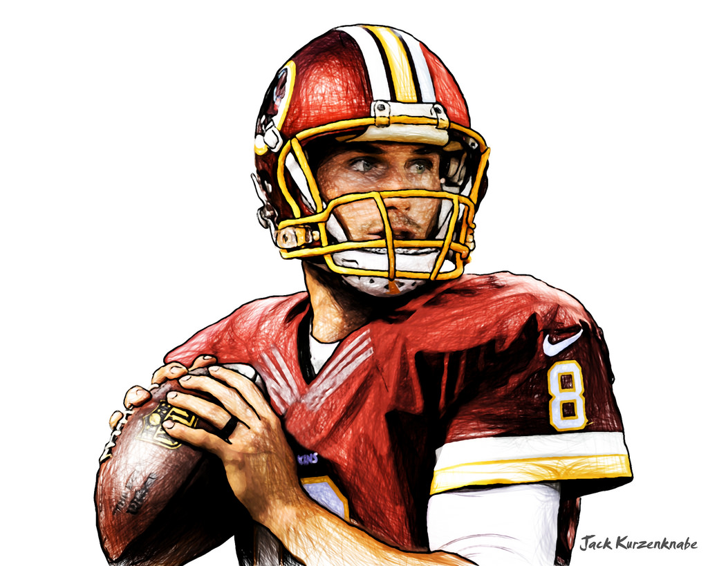 1024x819 0 Washington Redskins Kirk Cousins View All My Nfl