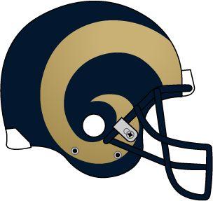 Nfl Helmet Logos