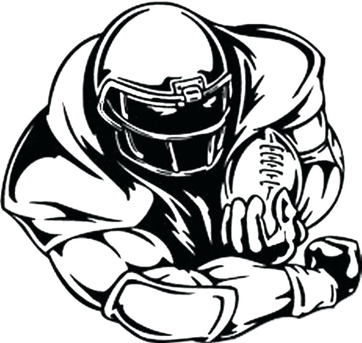 728x690 Impressive Awesome Nfl Football Helmets Coloring Pages New Kids