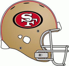 296x281 Best 49ers Helmet Ideas 49ers Room, 49ers Shop