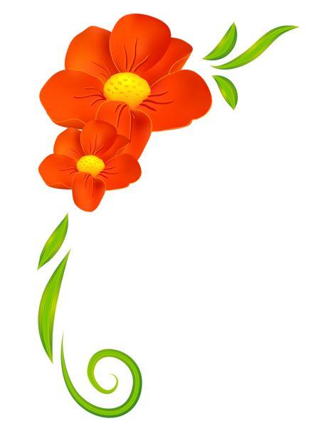 Nice Flower Clipart