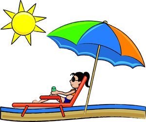 300x252 Good Weather Clipart