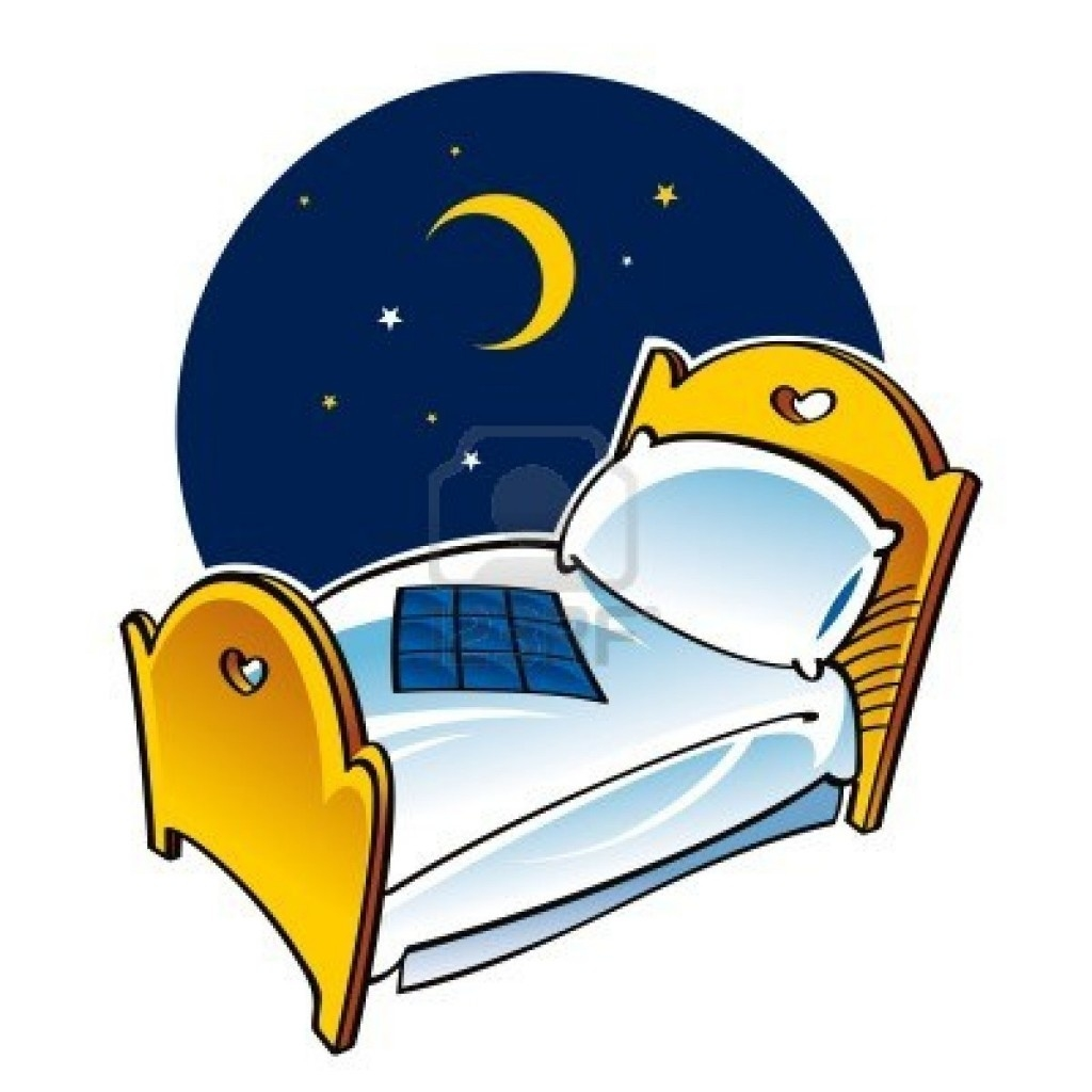 1024x1024 Going To Bed At Night Clipart Letters Example