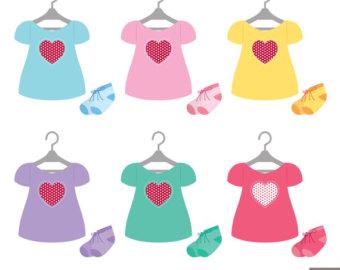 340x270 50% Off Dress Clipart Dress Clip Art Fashion Scrapbooking
