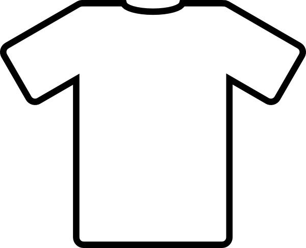 600x486 T Shirt Shirt Clip Art Designs Free Clipart Images 4