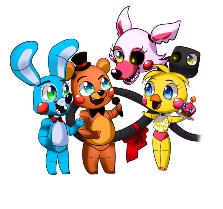 736x689 22 best FNAF images Bows, Draw and Fandom