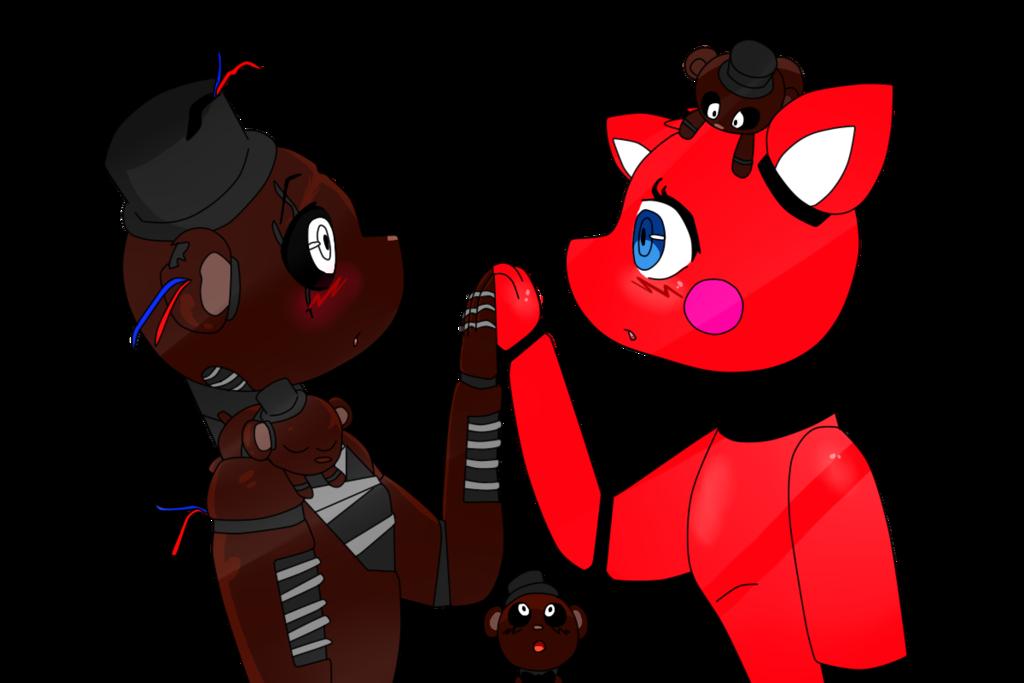 1024x683 Nightmare Foxy By Shgurr Shgurr ^^ Fnaf