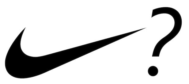 Nike Swoosh Clipart