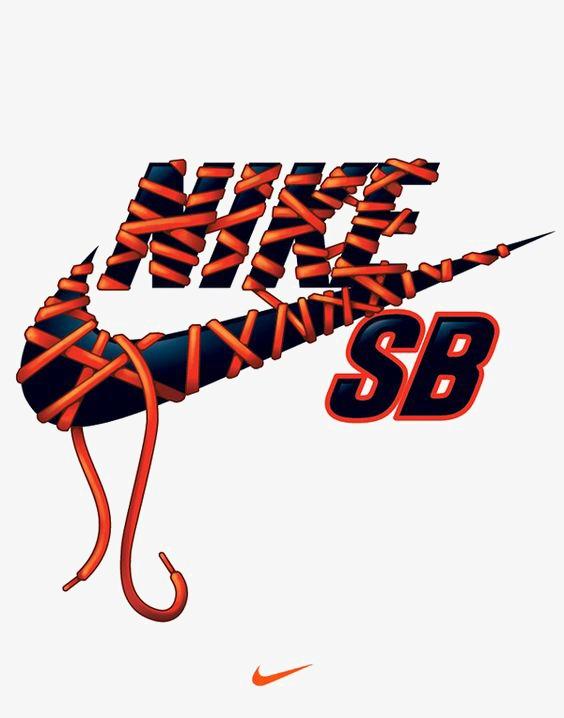 564x718 Nike Logo, Nike, Nikesb, Sports Brand Logo Png Image For Free Download