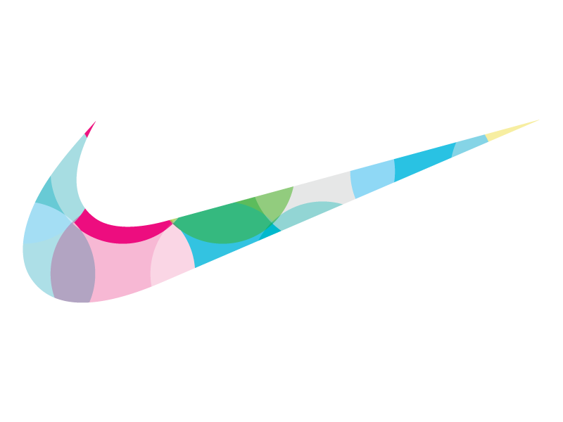 800x600 Nike Logo