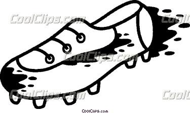 375x223 Soccer Cleats Clipart Clipart Panda