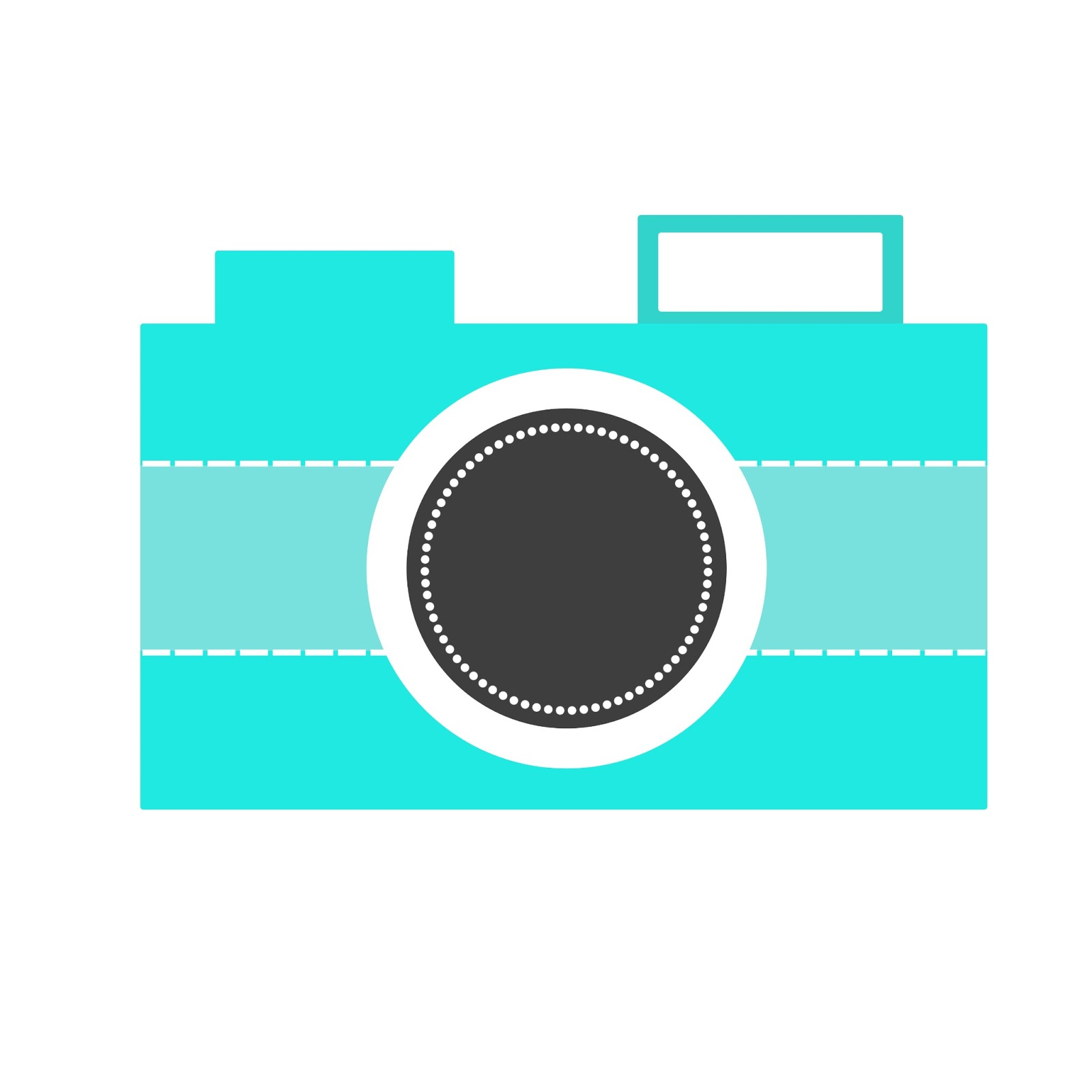 1600x1600 Nikon Camera Clipart