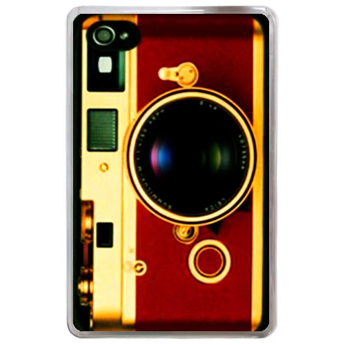 500x500 Retro Camera Clip Art