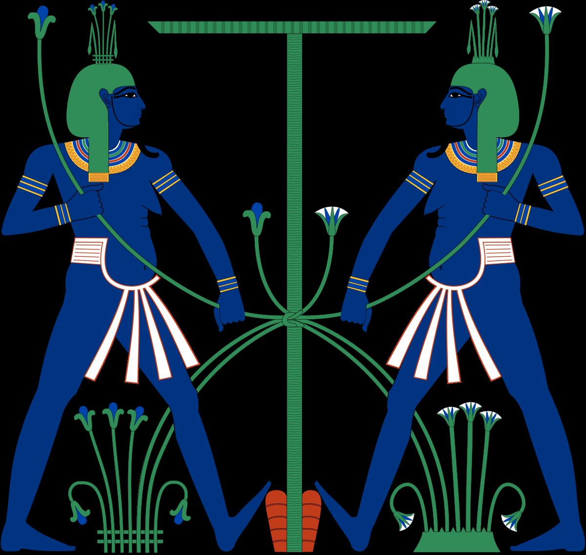 1200x1137 Hapi (Nile God)