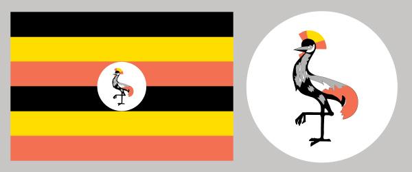 600x250 Victoria Nile River, Uganda