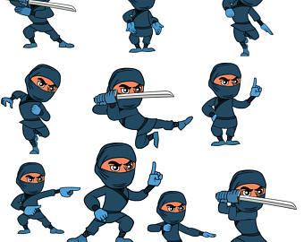 340x270 Ninja Turtle Clip Art Ninja Turtle Clipart Ninja