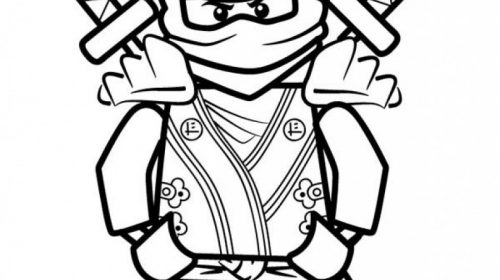 Ninja Coloring Pages | Free download best Ninja Coloring ...