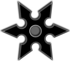 236x206 Ninja Star Clipart Ninja Star Clip Art Parties