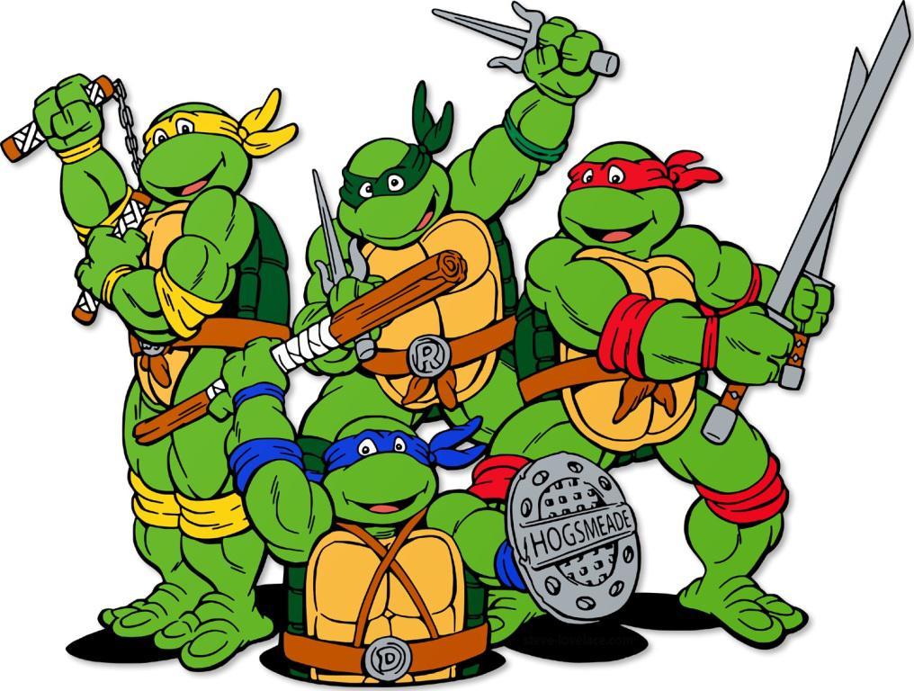 Ninja Turtles Coloring Pages | Free download best Ninja Turtles ...