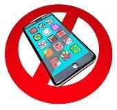 170x159 No Cell Phone Clip Art Cliparts