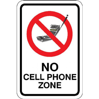photograph regarding No Pets Allowed Sign Free Printable referred to as no cellular mobile phone signal printable -