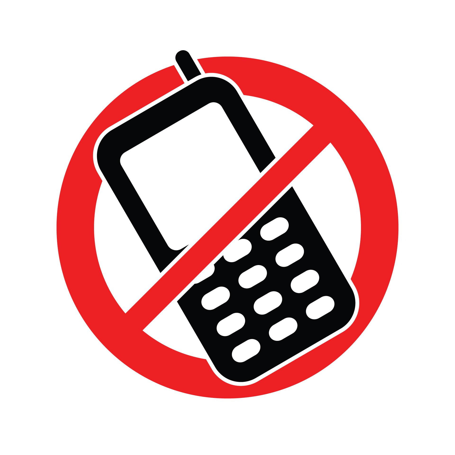 1921x1921 Silence Cell Phones