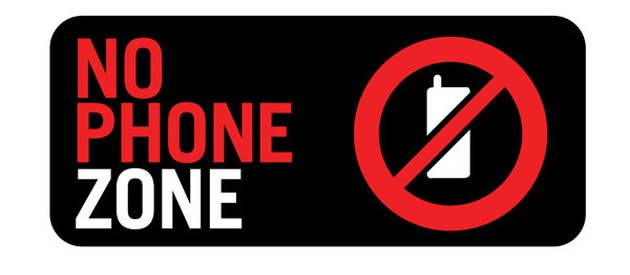 630x275 Ban Cell Phone Use