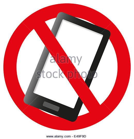 520x540 Cell Phone Ban Stock Photos Amp Cell Phone Ban Stock Images
