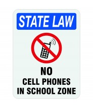 184x214 Cell Phone Restrictions