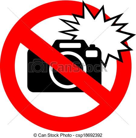 450x456 Flashing Camera Clip Art