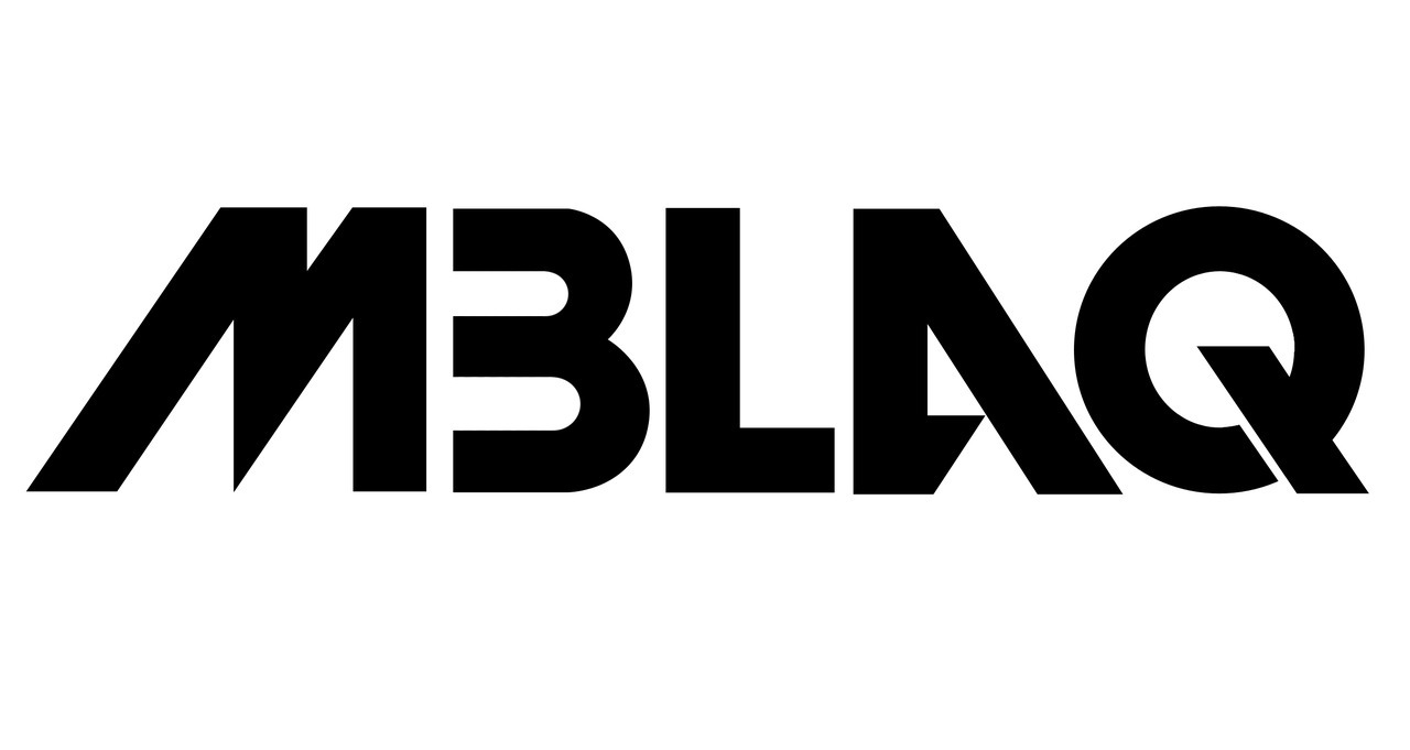 1280x681 Hi Res Mblaq Logo For Personal Use Only