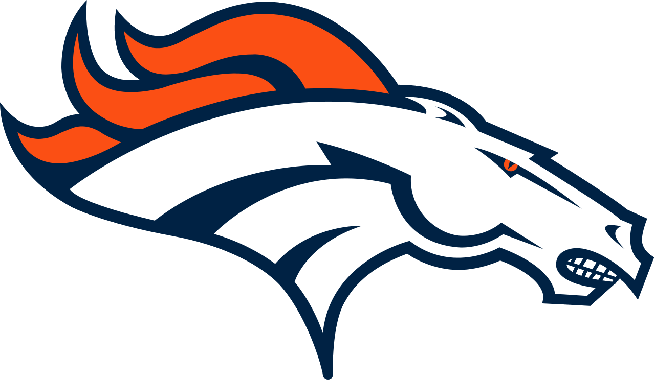 1280x744 Rejected Denver Broncos Logos (And Why The Horse Has No Teeth