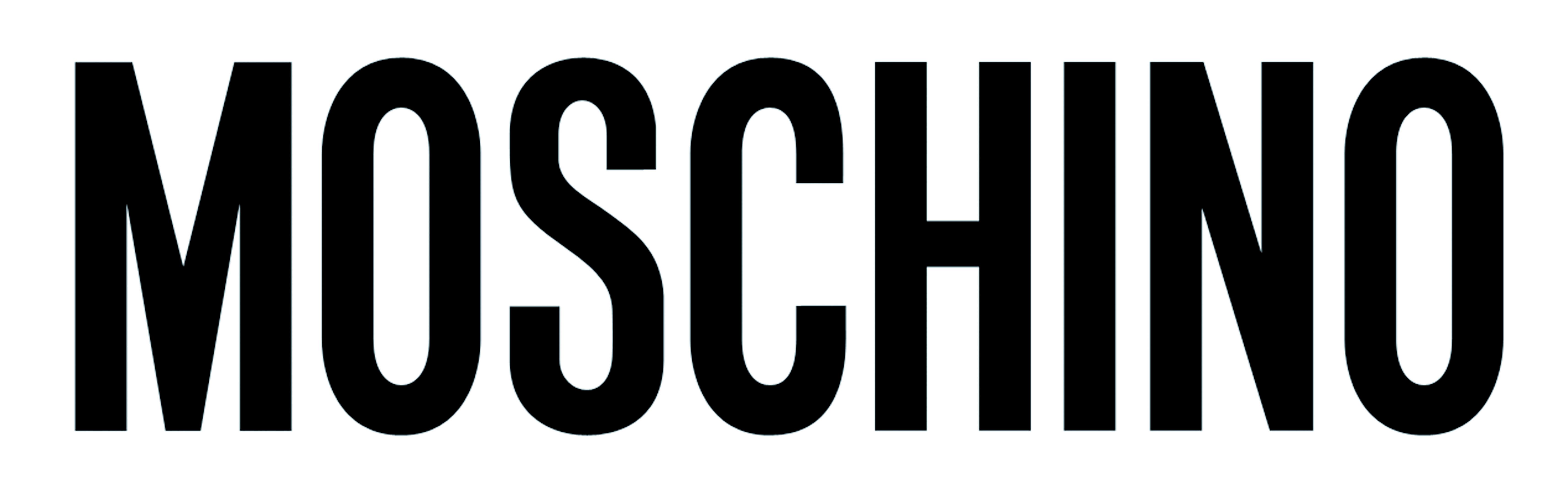 6855x2205 Moschino No Logo Moschino And Logos