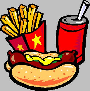 308x310 Clipart Food And Drink