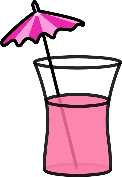 408x592 Drinks Clipart No Food Drink