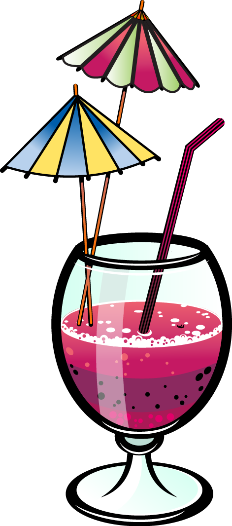 471x1066 Food Drink Clipart
