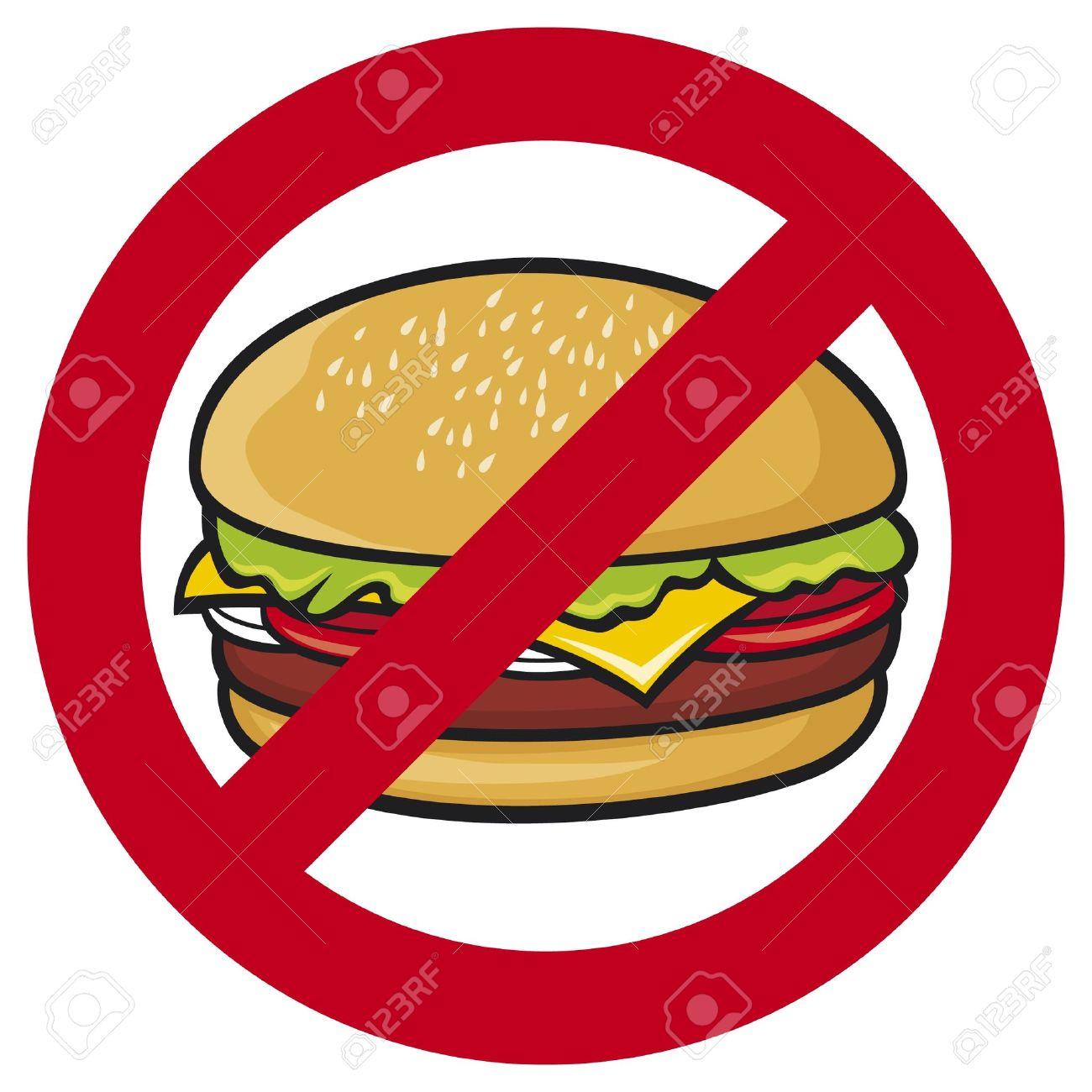 1300x1300 No Fast Food