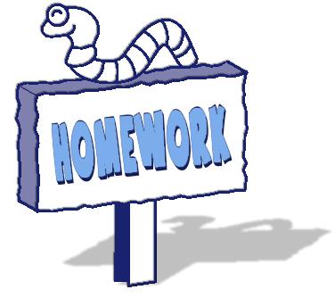 376x334 Free Homework Clipart Public Domain Homework Clip Art Images