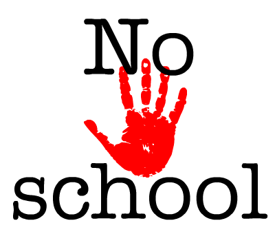 400x340 Remember No School Today White Oak Intermediate School