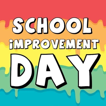 422x422 School Improvement Day (No School)