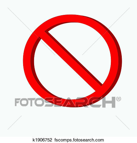 No Symbol Clipart Free Download Best No Symbol Clipart On