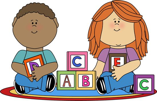 550x352 Best Preschool Classroom Clipart