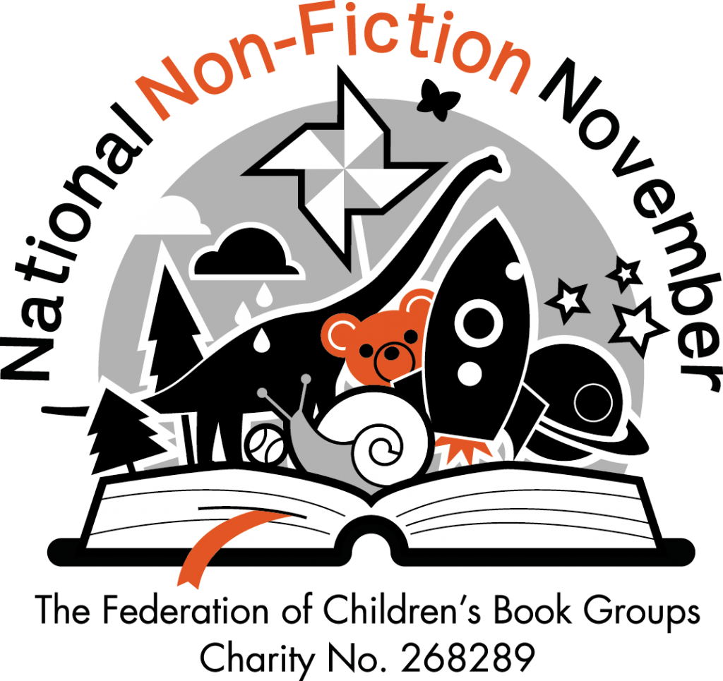 1024x965 National Non Fiction November Federation Of Children's Book Groups