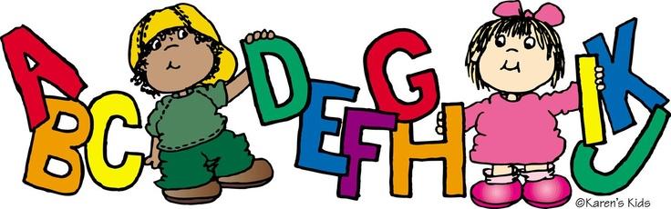 736x230 Preschool Clip Art Many Interesting Cliparts